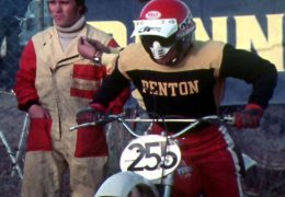 The Penton Motorcycle Films